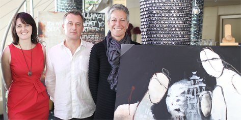 Zaneta & Marcin Geltz
